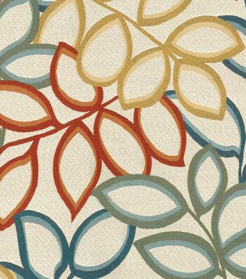 Multi-Purpose Decor Fabric- Richloom Studio Poeme Tropical