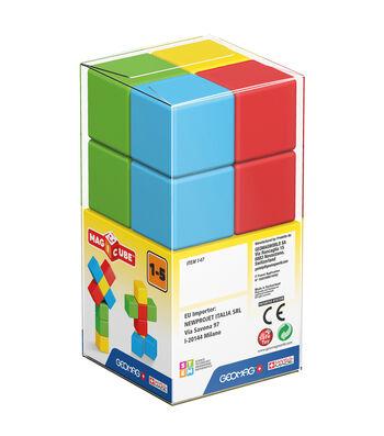 Magicube, 8 Blocks