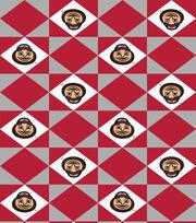 "Ohio State University Buckeyes Vinyl Fabric 52""-Logo, , hi-res"