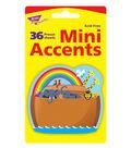 Ark Mini Accents, 36 Per Pack, 6 Packs