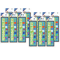 School Tools Bookmarks, 30 Per Pack, 12 Packs