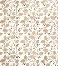 Home Decor 8\u0022x8\u0022 Fabric Swatch-Print Fabric SMC Designs Saddle Birch