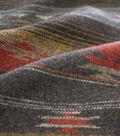 Sportswear Jacquard Fabric-Neutral Stripes & Aztec