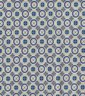 Keepsake Calico Cotton Fabric -Joinville Indigo