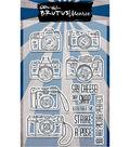 Brutus Monroe 13 pk Clear Stamps 4\u0027\u0027x6\u0027\u0027-Snap