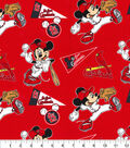 St. Louis Cardinals Cotton Fabric-Mickey