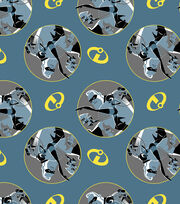 Disney Incredibles 2 Fleece Fabric 59''-Toss, , hi-res