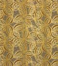 Home Decor 8\u0022x8\u0022 Fabric Swatch-Upholstery Fabric Barrow M8191-5752 Jasper