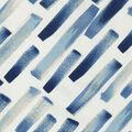 Studio NYC Upholstery Décor Fabric 9\u0022x9\u0022 Swatch-Brook Lapis