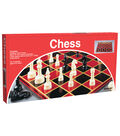 Chess With Folding Board, 6 Pack