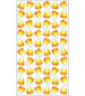 EK Success Sparkler Classic Stickers-Candy Corn Treats