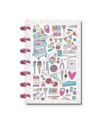 The Happy Planner Girl Mini 12 Month Planner-Miss Maker