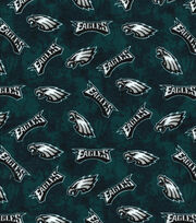 Nfl Philadelphia Eagles Tie Dye Flnl, , hi-res