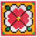 Diamond Dotz Diamond Embroidery Facet Art Kit 4.75\u0027\u0027X4.75\u0027\u0027-Morocco
