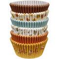 Wilton Simply Autumn Baking Cups 150ct-Autumn