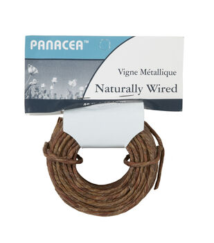 Panacea Products Naturally Wired Wire-40 ft