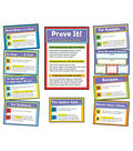 Evidence-Based Reading and Writing Bulletin Board Set