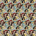 Disney Cotton Fabric-Disney Princess Strong