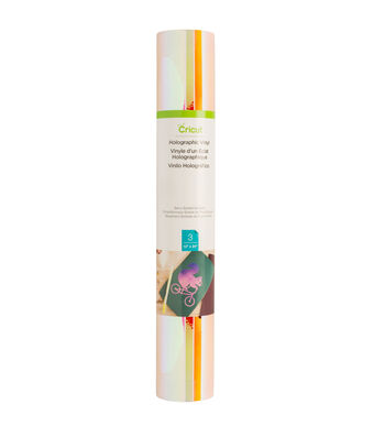 Cricut Holographic Sampler-Berry Sorbet