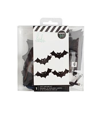 Heidi Swapp Hocus Pocus Garland-Bats