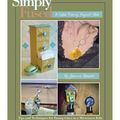 Diamond Tech Crafts-Fuseworks Simply Fused Project Book-26 Projects