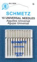 Schmetz Universal Needles - 90/14
