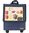 Smart Cart 13\u0022X12.5\u0022X18.5\u0022 Blue