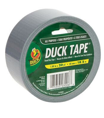 "Duck Tape 1.88""x20Yds"