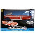 1:24 1958 Chevy Impala Convertible Model Kit
