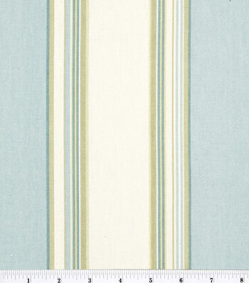 "Home Essentials Lightweight Decor Fabric 45""-Hampton Bay/Patina"