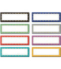 Teacher Created Resources Marquee Labels Magnetic Accent, 20/Pk, 3 Packs