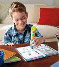 Hot Dots Let\u0027s Master Grade 3 Reading