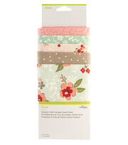 Cricut Designer Fabric Sampler-Sweet Prairie, , hi-res
