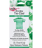 Tulip One-Step Tie-Dye Refill, , hi-res