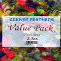 Big Value Feathers