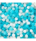 Wilton Candy Sparkle Sprinkles 3.5oz-Blue