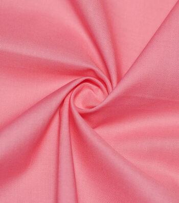 Premium Cotton Fabric -Astrid Pink