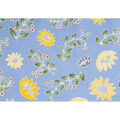 Cricut Designer Fabric Sampler-Monday Monday