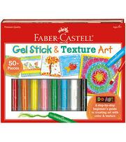 Do Art Gel Stick & Texture Art Kit, , hi-res