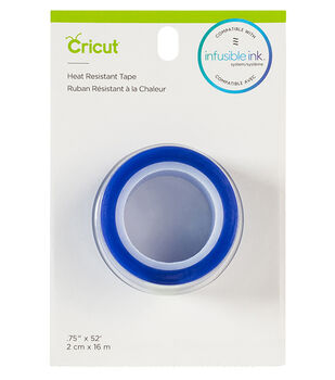 Cricut Infusible Ink Heat Resistant Tape