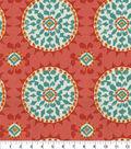 Dena Design Outdoor Fabric 54\u0022-Johara Watermelon