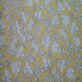 Quilter\u0027s Showcase Cotton Fabric-Tropical Sketch Floral