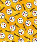 Pittsburgh Steelers Flannel Fabric 42\u0022-Tie Dye