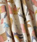 Waverly Upholstery Décor Fabric-Marimba Mineral