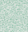 Keepsake Calico Cotton Fabric-Vines Allover Light Green