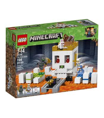 LEGO Minecraft The Skull Arena 21145