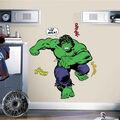 York Wallcoverings Wall Decals-Classic Hulk