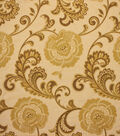 Home Decor 8\u0022x8\u0022 Fabric Swatch-Upholstery  Barrow M8000-5826 Sandstone