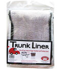 Two Lumps of Sugar Thermal Trunk Liner-Silver