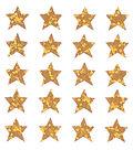 Sandylion Classpak Stickers-Gold Stars